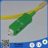buy fiberoptics cable pigtail with sc apc connector